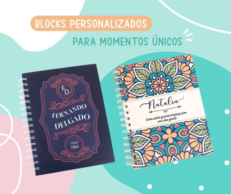 BLOCKS PERSONALIZADO